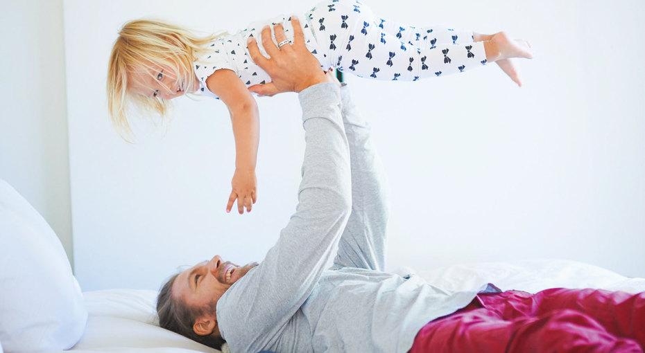 Докажи это папе. Чьи мечты реализуют выросшие дочки на самом деле?