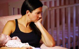 Материнский инстинкт: почему женщины не любят своих детей
