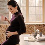 Чай и беременность. Вот что вам нужно знать!