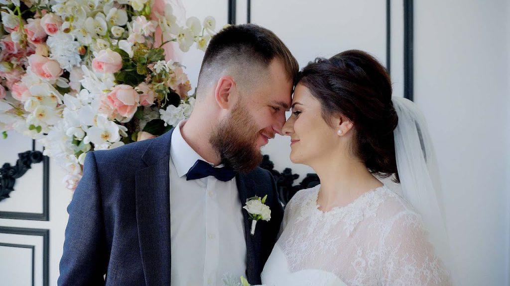 Выбор сценария для съемки свадебного фильма