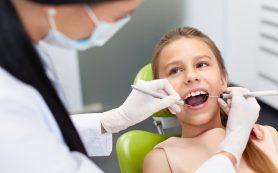 Профилактическая стоматология и ваш ребенок