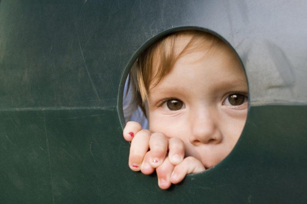 5 способов помочь ребенку с аутизмом жить лучше