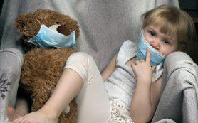 Главные симптомы малярии у детей