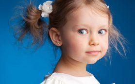 Дети в трехлетнем возрасте не могут разговаривать (наблюдение в детском саду)
