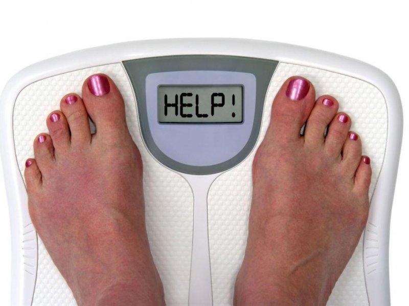 7 причин, по которым ваш вес замедляется