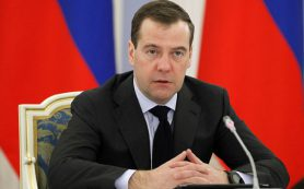 Медведев поручил выделить деньги на закупку лекарств для детей