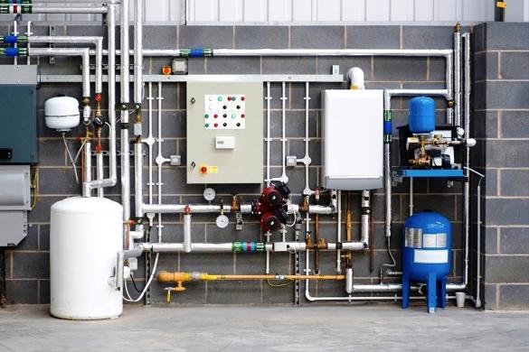 Особенности устройства УШП: некоторые советы из практики по укладке инженерных коммуникаций (отопление, вода, канализация)