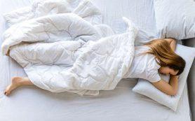 Почему полезно спать в холодной комнате