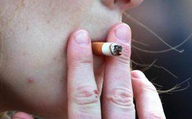 В России родителей могут начать штрафовать за курение детей