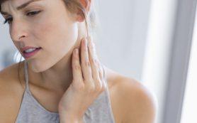 Болит шея: что делать?