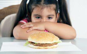 К 2030 Россия займет 17-е место в мире по детскому ожирению