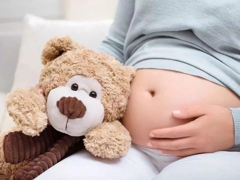 Никогда не будет прежним: как меняется тело женщины после родов