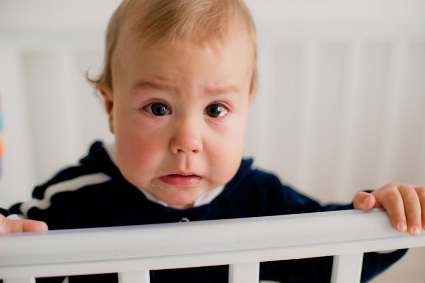 Запор у малыша: признаки, симптомы и эффективное лечение