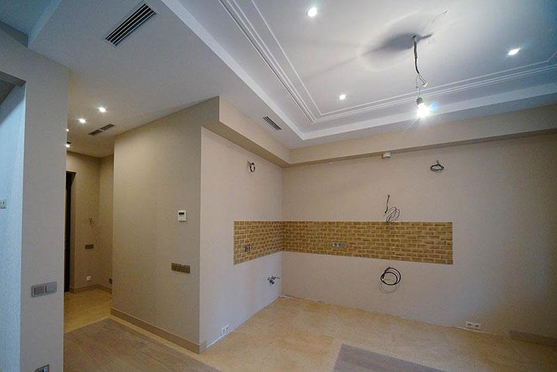 Высококачественный ремонт квартир на любой кошелек от компании АСК Триан