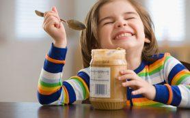 Ореховая паста, чечевица, тофу и еще 3 продукта, полезных для ребенка