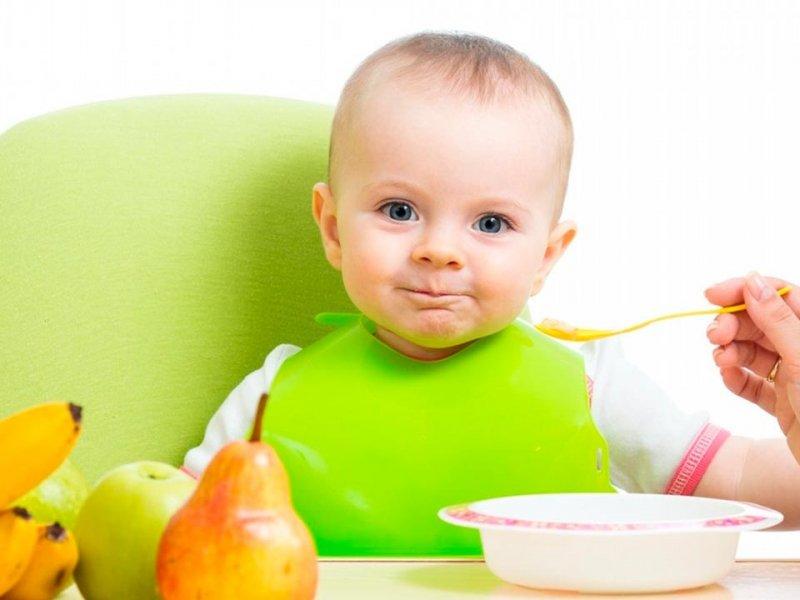 Как приучить к правильному питанию ребенка? Рассказывает диетолог