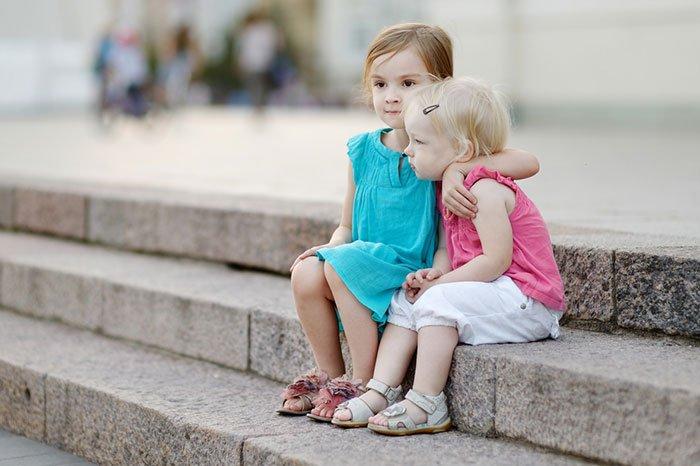 3 фразы, которые никогда не стоит говорить своему ребенку
