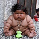 Ученые: ожирение до беременности влияет на склонность к лишнему весу у ребенка