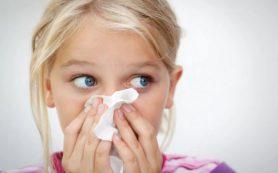Дети-аллергики в будущем чаще страдают от проблем с сердцем
