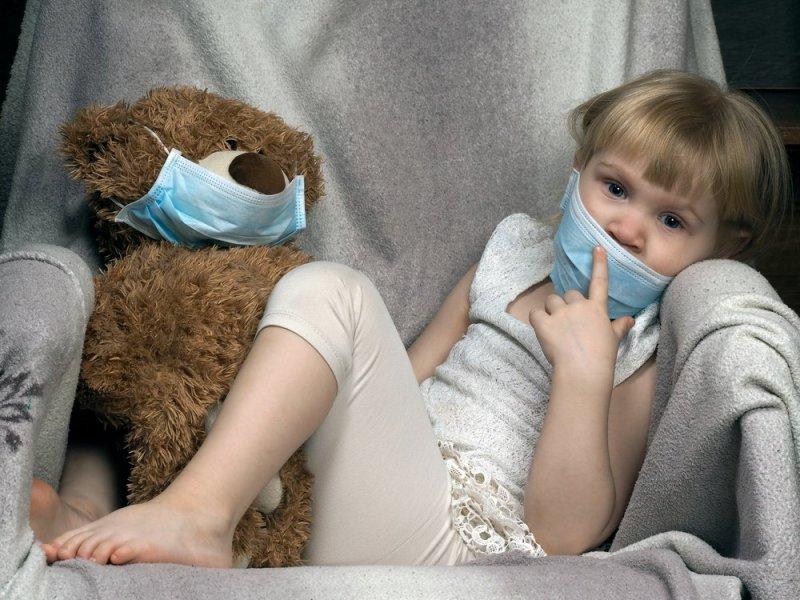 Причиной детских аллергий назвали кесарево сечение
