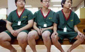 Самые ленивые подростки живут в Южной Корее
