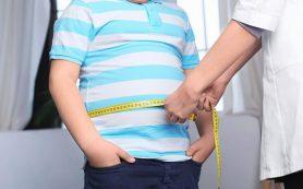 Единственные дети в семье чаще сталкиваются с ожирением