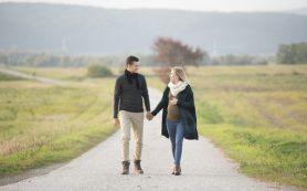 Почему беременные должны больше ходить пешком
