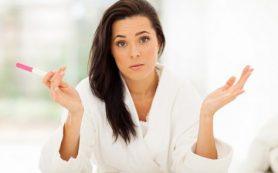 Беременность или ПМС? Сходство и различие симптоматики
