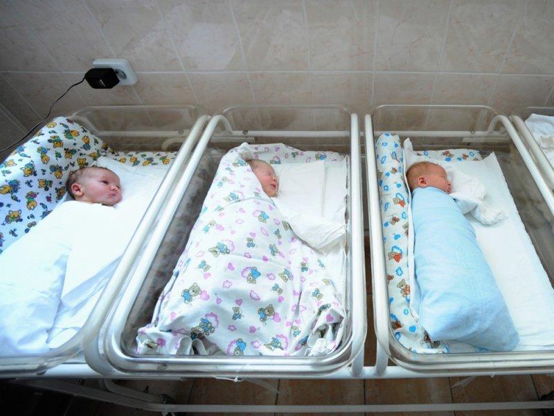 Низкий вес при рождении грозит бесплодием во взрослом возрасте