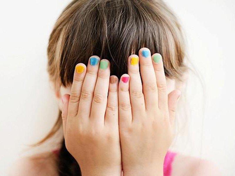 Почему у ребенка болит голова?