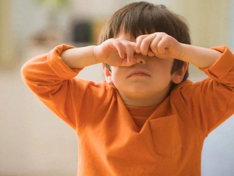 Врач назвал симптомы, позволяющие заподозрить у ребенка лейкоз