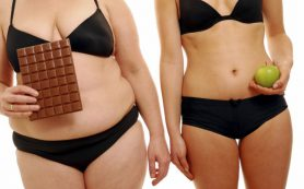 Ученые: спорт не помогает похудеть