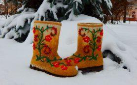Как правильно выбрать зимнюю обувь