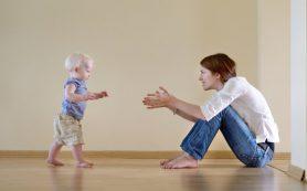 Простуда матери может вызывать инфекцию легких у плода
