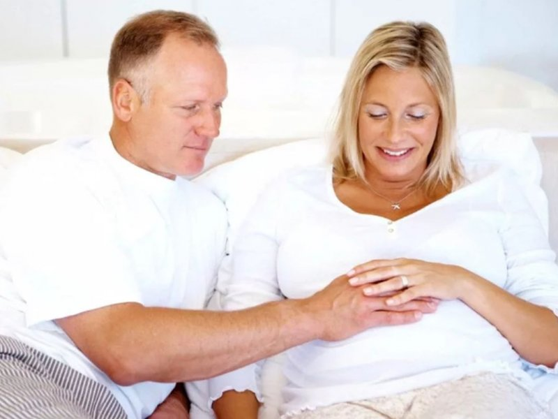 Сыновья «возрастных» матерей подвержены болезням сердца