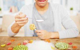 Ученые выяснили, какие продукты вызывают бессонницу