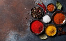 Шесть специй, которые сделают вас здоровыми и подтянутыми