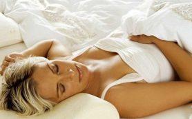 5 простых приемов, помогающих улучшить сон и свое здоровье за счет сна