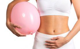 Новогодние каникулы для беременных: что исключить из рациона?