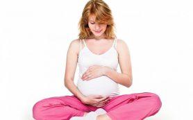 5 шагов к успешному протеканию беременности
