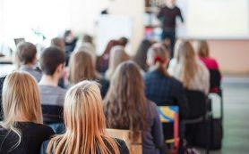 Воздушные фильтры в школах повышают успеваемость