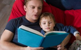 Что читать детям раннего возраста