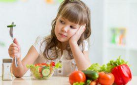 Я кушать не хочу… Ребенок отказывается от еды