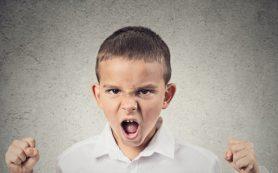 Что делать, если ваш ребенок начал ругаться?