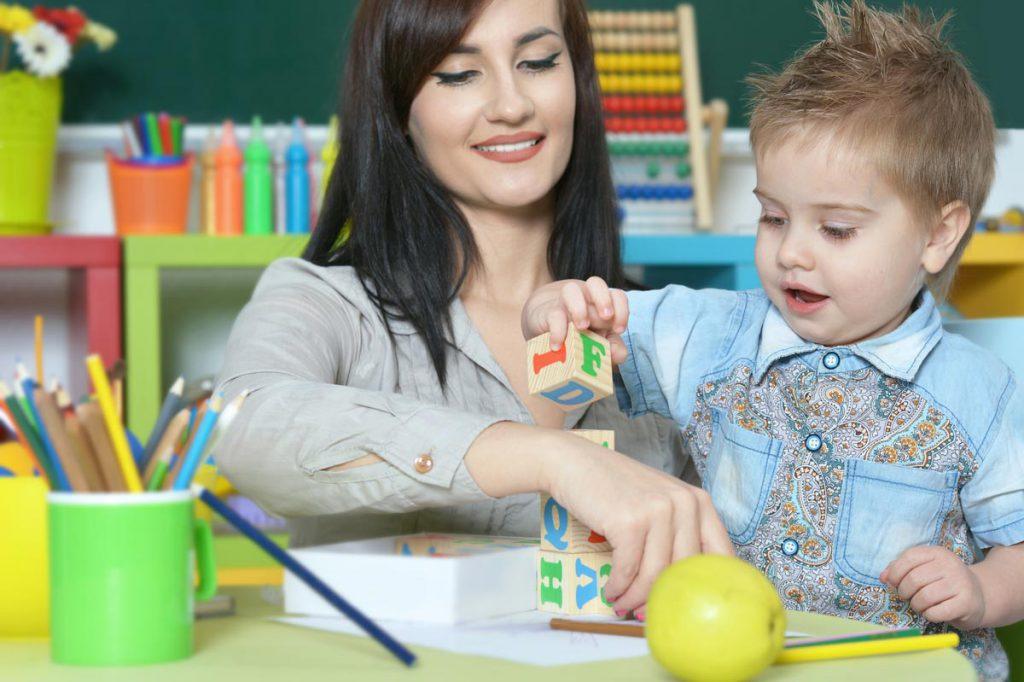 Музыкотерапия в детском саду