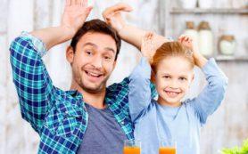 Развитие таланта и способностей ребенка