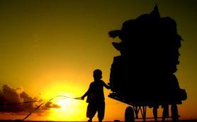 Детские страхи: причины и коррекция