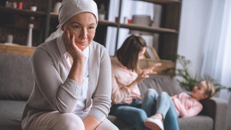 Как реагировать на материнскую зависть?