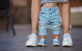 Как выбрать гардероб для грудничка? Отправляемся на малышовый шопинг!