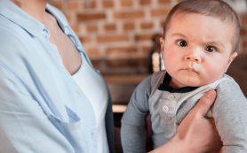 Почему детям нельзя скатываться с горки на коленях родителей